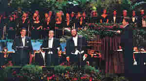 How The 3 Tenors Sang The Hits And Changed The Game