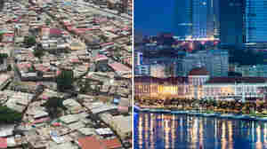 Move Over Hong Kong: The World's Priciest Cities Are In Angola And Chad