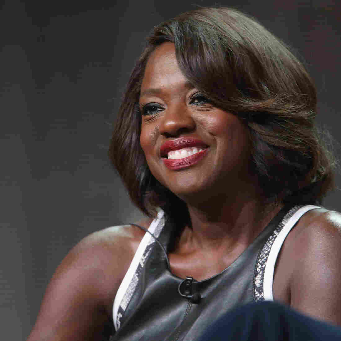 Viola Davis Gets Groundbreaking Role As ABC Bets On Diversity