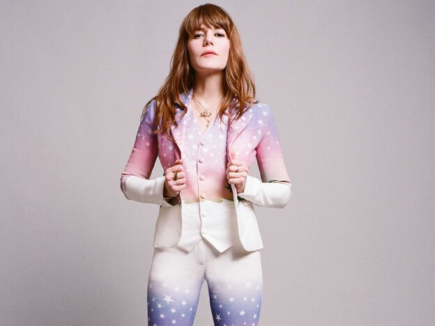 Jenny Lewis is set to release her latest album, The Voyager, on July 29.