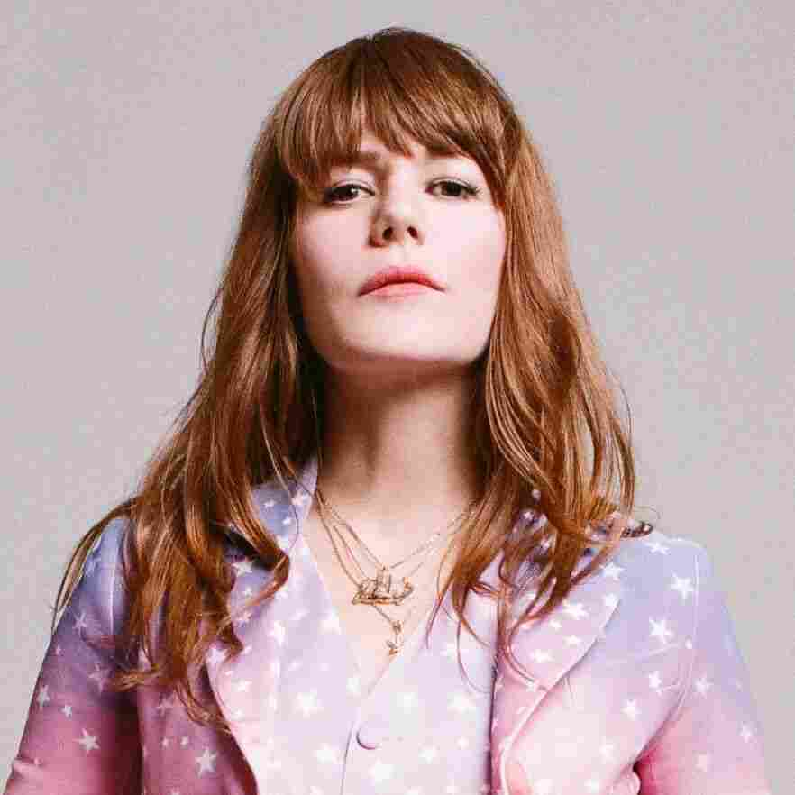Rainbow In The Dark: Jenny Lewis On Staring Down Sadness