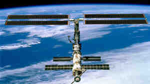 The solar panels of the International Space Station (ISS) are just one example of the many kinds of fragile scientific instruments that require inventive packing and deployment tricks.
