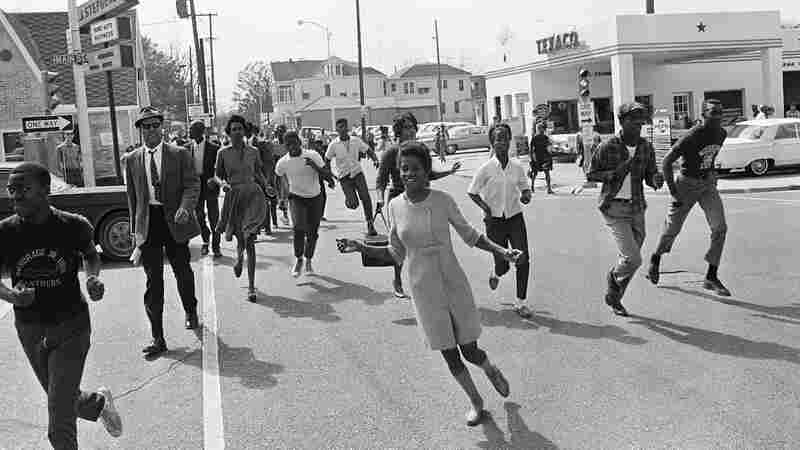 Writer Plumbs 'Nature Of Evil' In Hometown's Violent Civil Rights Past