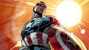 After Thor, Marvel Announces Big Change To Captain America