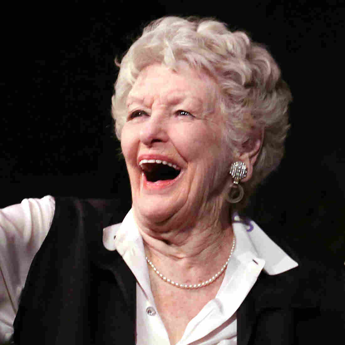 Actress And Singer Elaine Stritch Has Died