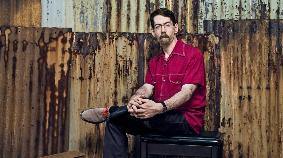Jazz pianist Fred Hersch released his latest album, a trio recording called Floating, in July. (Courtesy of the artist)