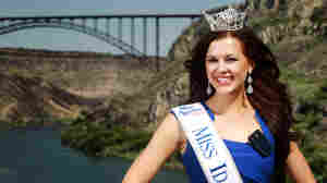 Hey, Miss Idaho, Is That An Insulin Pump On Your Bikini?