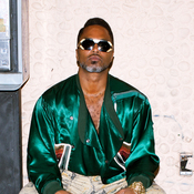 Shabazz Palaces' new record, Lest Majesty, comes out July 29.