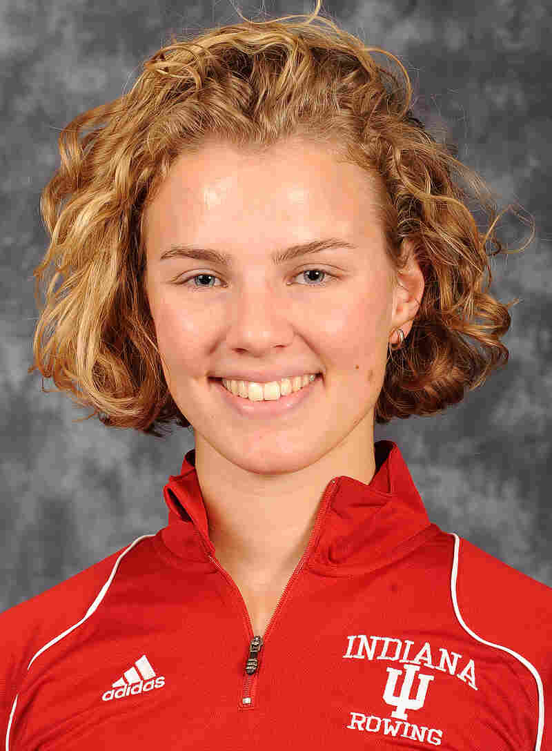 Karlijn Keijzer, 25, of Amsterdam, was also among the dead on Malaysia Airlines MH17. She was a doctoral student in chemistry at Indiana University.