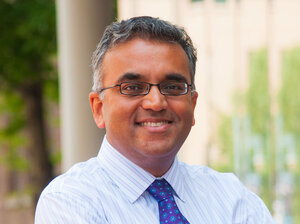 """""""We can't continue to have unsafe medical care be a regular part of the way we do business in health care,"""" said Harvard School of Public Health's Dr. Ashish Jha at a Senate hearing Thursday."""