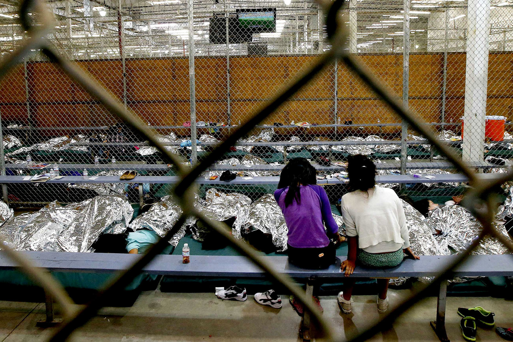 The Immigrant Kids Have Health Issues — But Not The Ones You'd Think