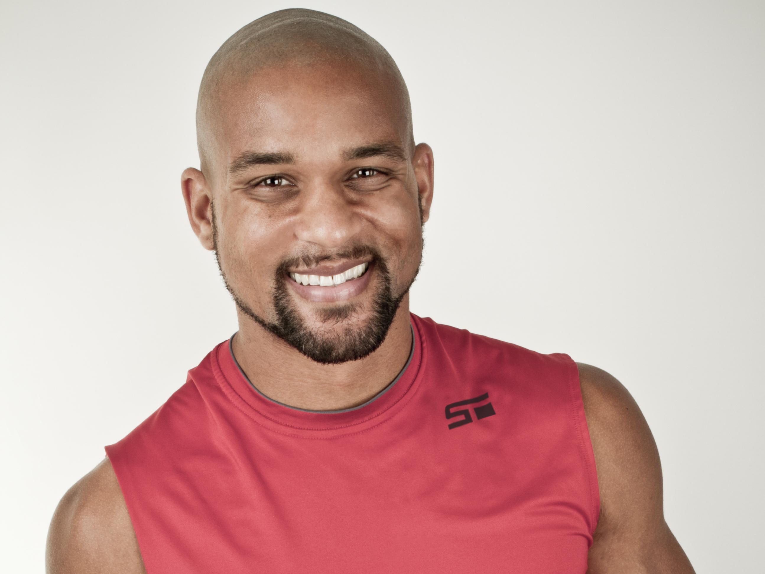 Fitness Trainer Shaun ...