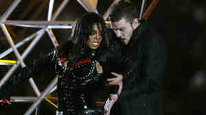 Complaints about Janet Jackson's Super Bowl halftime show performance of 2004 led to a record number of public interactions with the Federal Communications Commission. This year's net neutrality comments come in second.