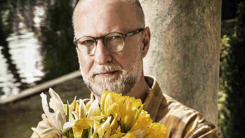Bob Mould On World Cafe