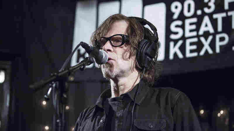 Mark Lanegan, 'I Am The Wolf' (Live)