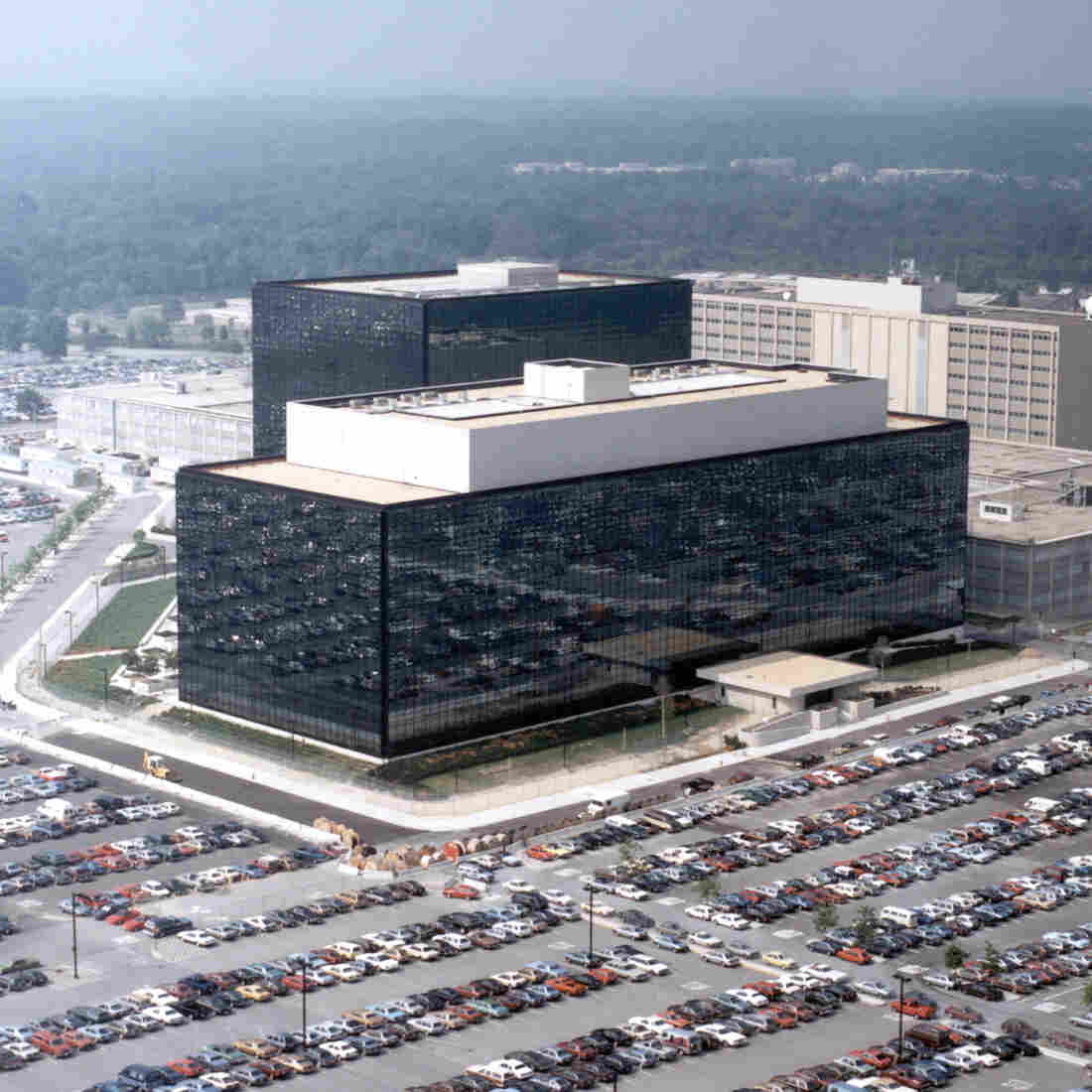 Over the last dozen years, whistleblowers at the National Security Agency have had a rough track record, facing FBI raids and lawsuits.