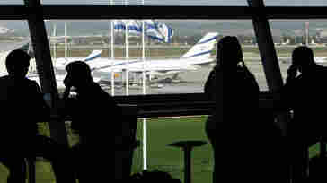 FAA Prohibits U.S. Airlines From Flying To Tel Aviv