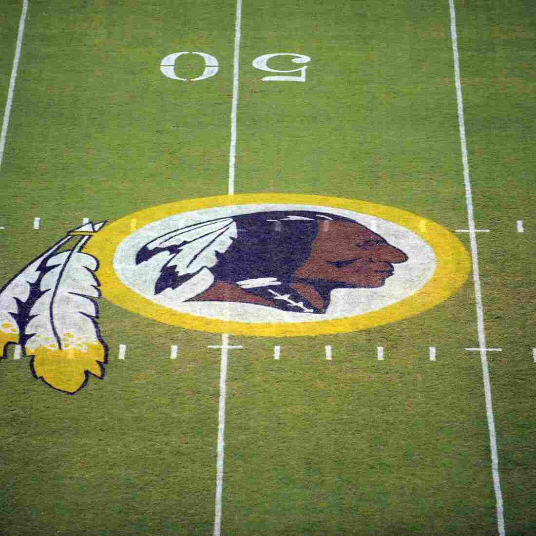 The Washington Football Team That Must Not Be Named