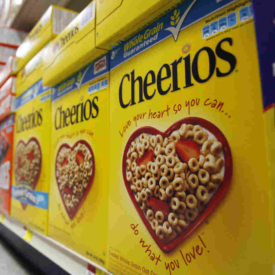 Some Food Companies Are Quietly Dumping GMO Ingredients