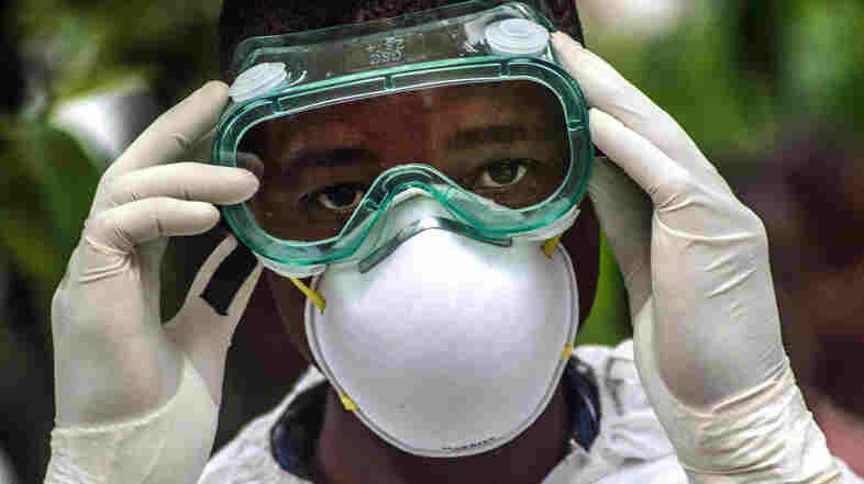 Ebola Is A Deadly Virus — But Doctors Say It Can Be Beaten