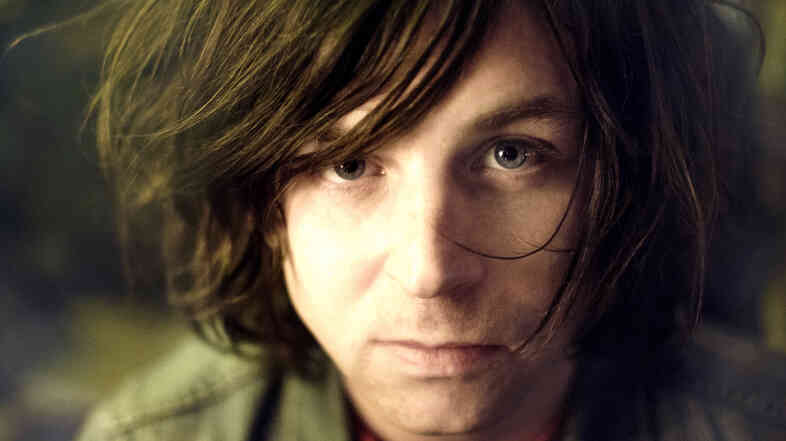 Ryan Adams will headline the first night of the Newport Folk Festival.