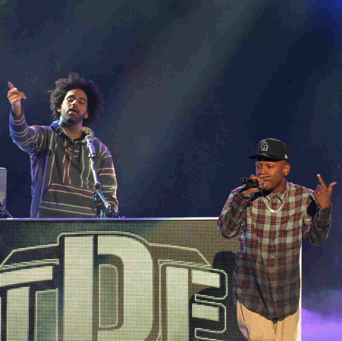 A Rational Conversation: The Sound Of TDE's Success