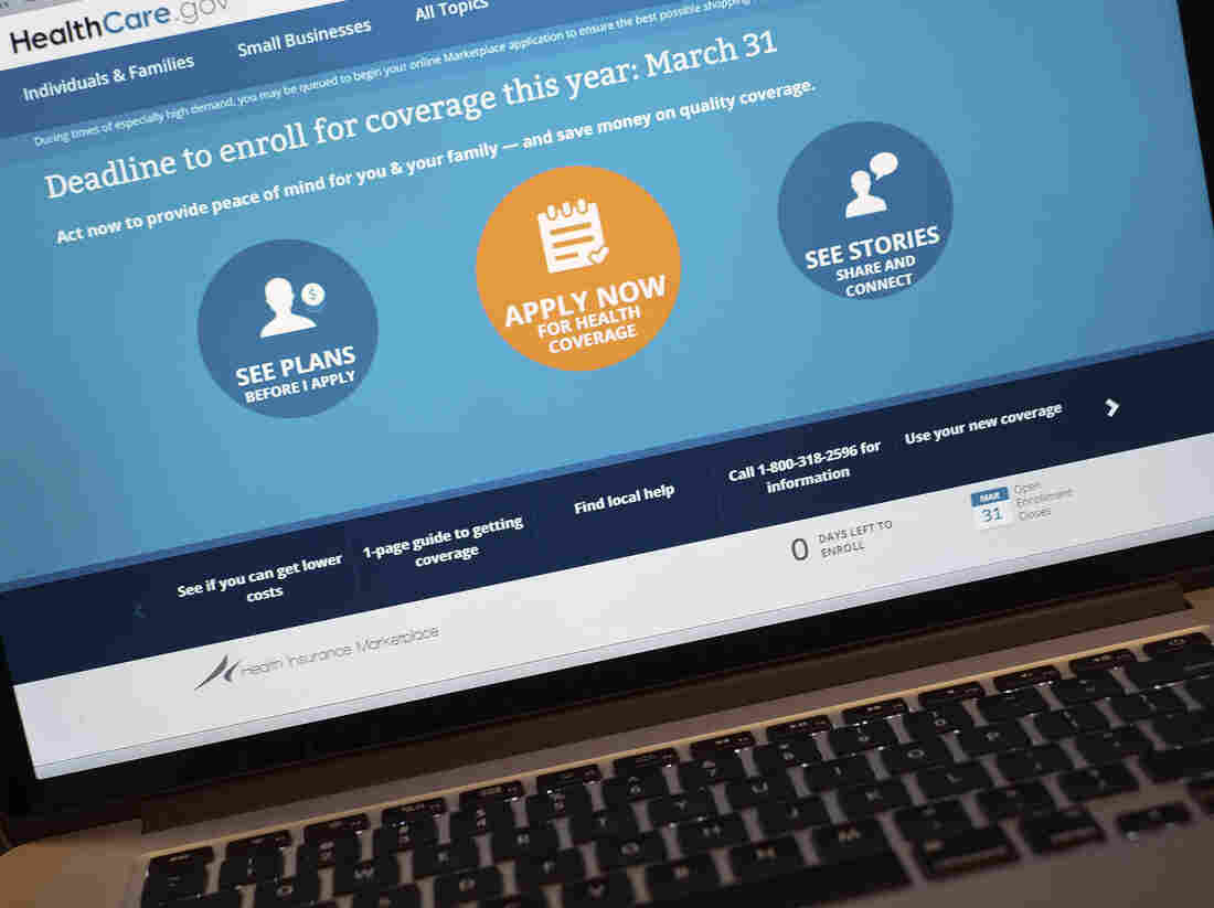 Investigators were able to fraudulently sign up for coverage through HealthCare.gov, sparking criticism from Republican lawmakers.