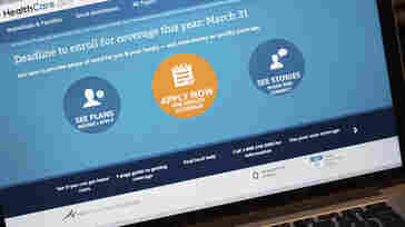 Federal Health Exchange Stays Busy After Open Enrollment Ends