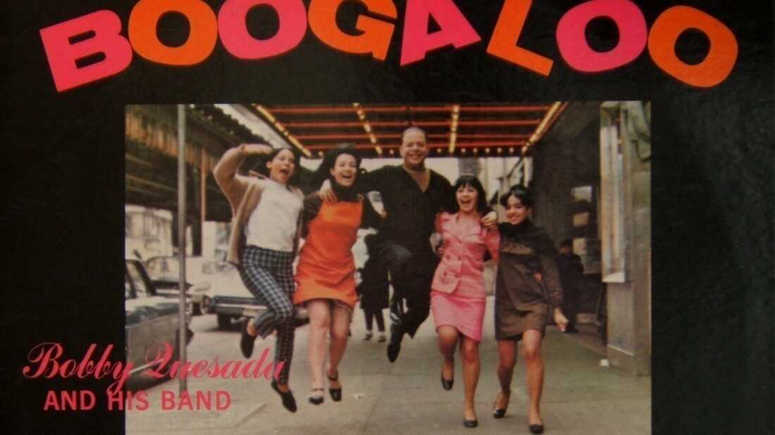 A Tour Of Spanish Harlem, Birthplace Of Boogaloo