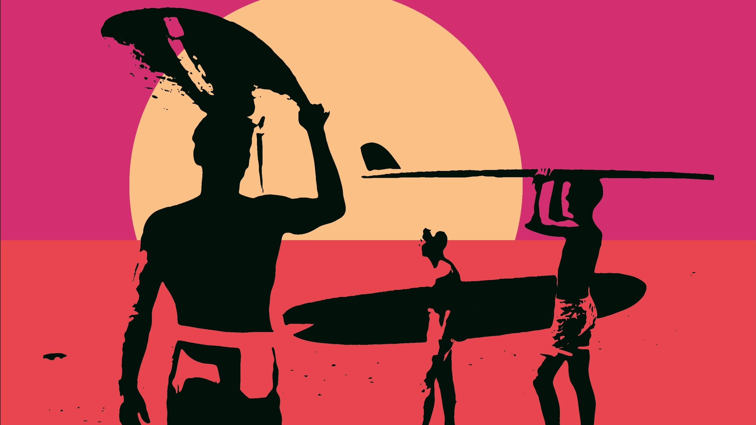 Movie Retrospective: 'Endless Summer' : NPR