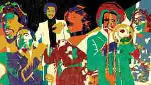 Latin Roots: Fania Records Celebrates Its 50th Anniversary