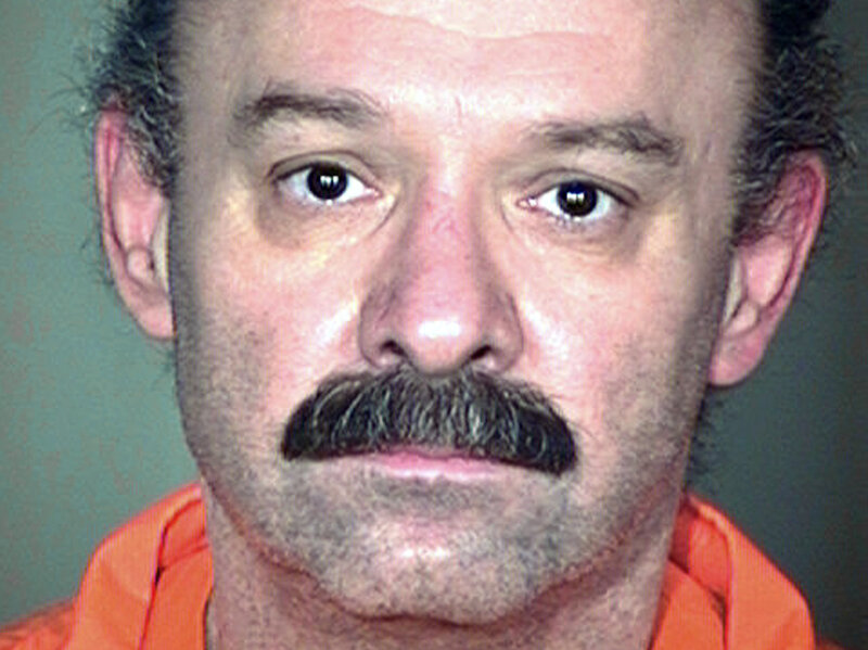 Arizona Execution Of Inmate Takes Nearly 2 Hours : The Two
