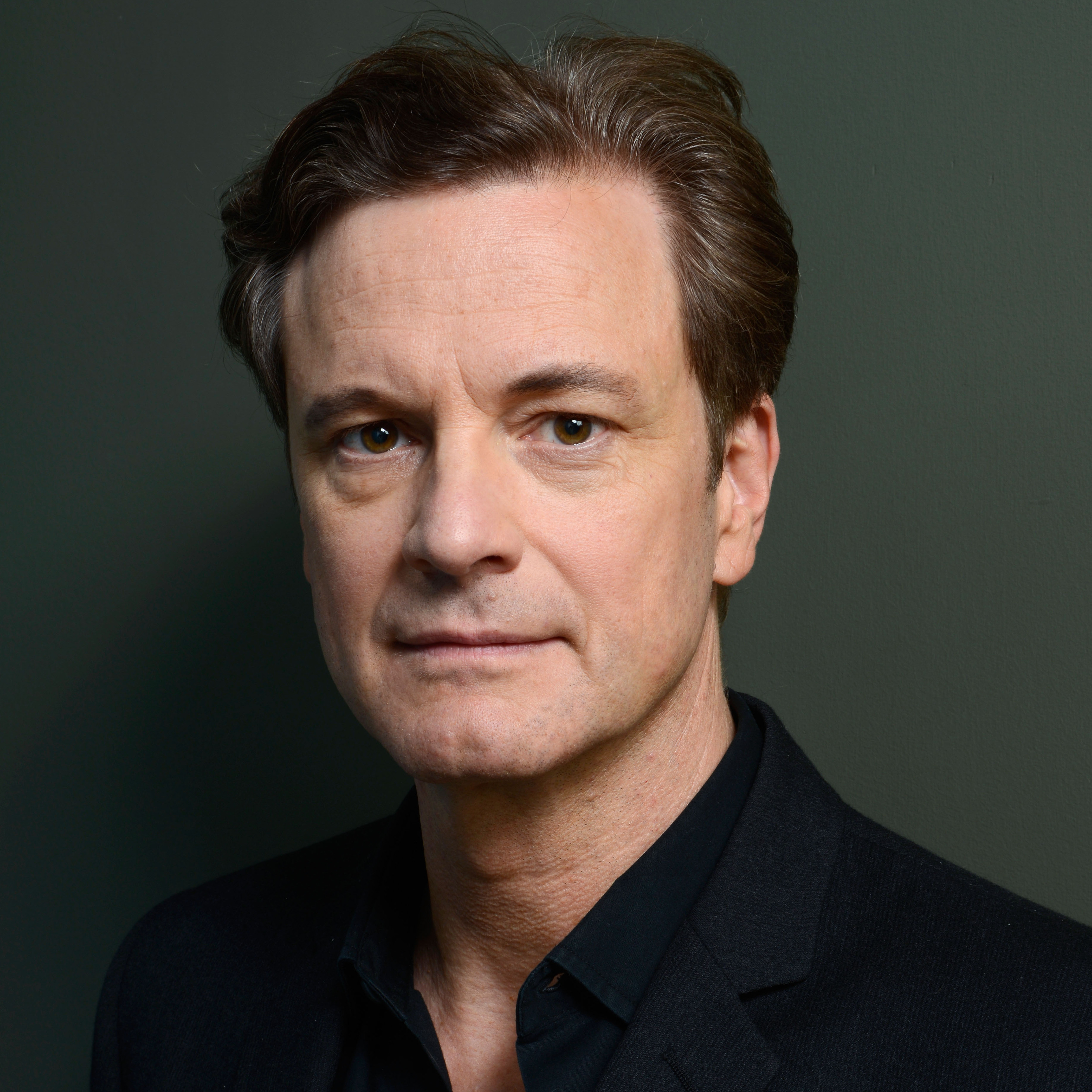 Colin Firth, known for his roles in A Single Man and The King's Speech, stars in his first Woody Allen film. (Photo by Larry Busacca/Getty Images)
