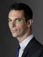 Ari Shapiro is NPR's London bureau chief who filled in to cover the conflict in Gaza.