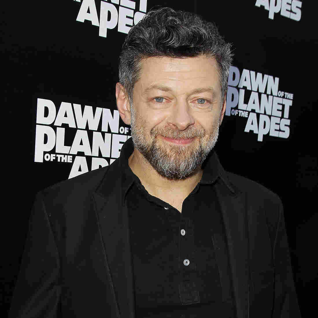 Andy Serkis: God Save The Queen's English