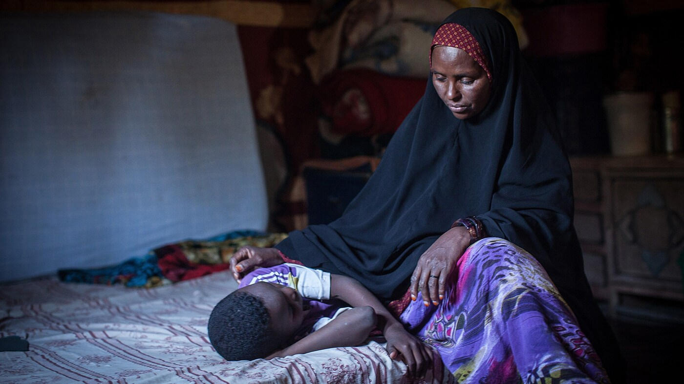 Unicef Report On Female Genital Mutilation Holds Hope And