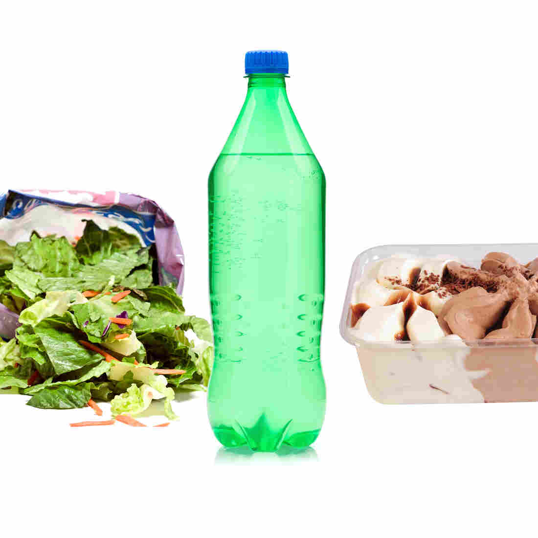 Food companies spend a lot of time and resources coming up with the perfect plastic packaging to keep their products fresh.