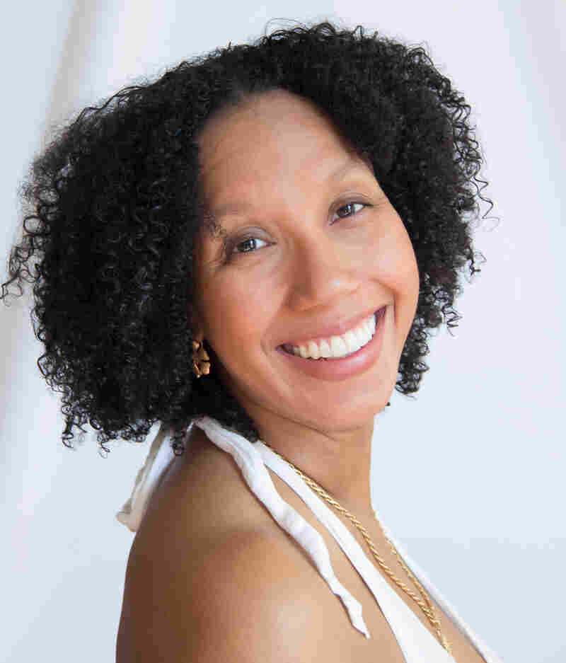 Tiphanie Yanique is also the author of the short story collection How To Escape From A Leper Colony and a picture book called I Am the Virgin Islands.