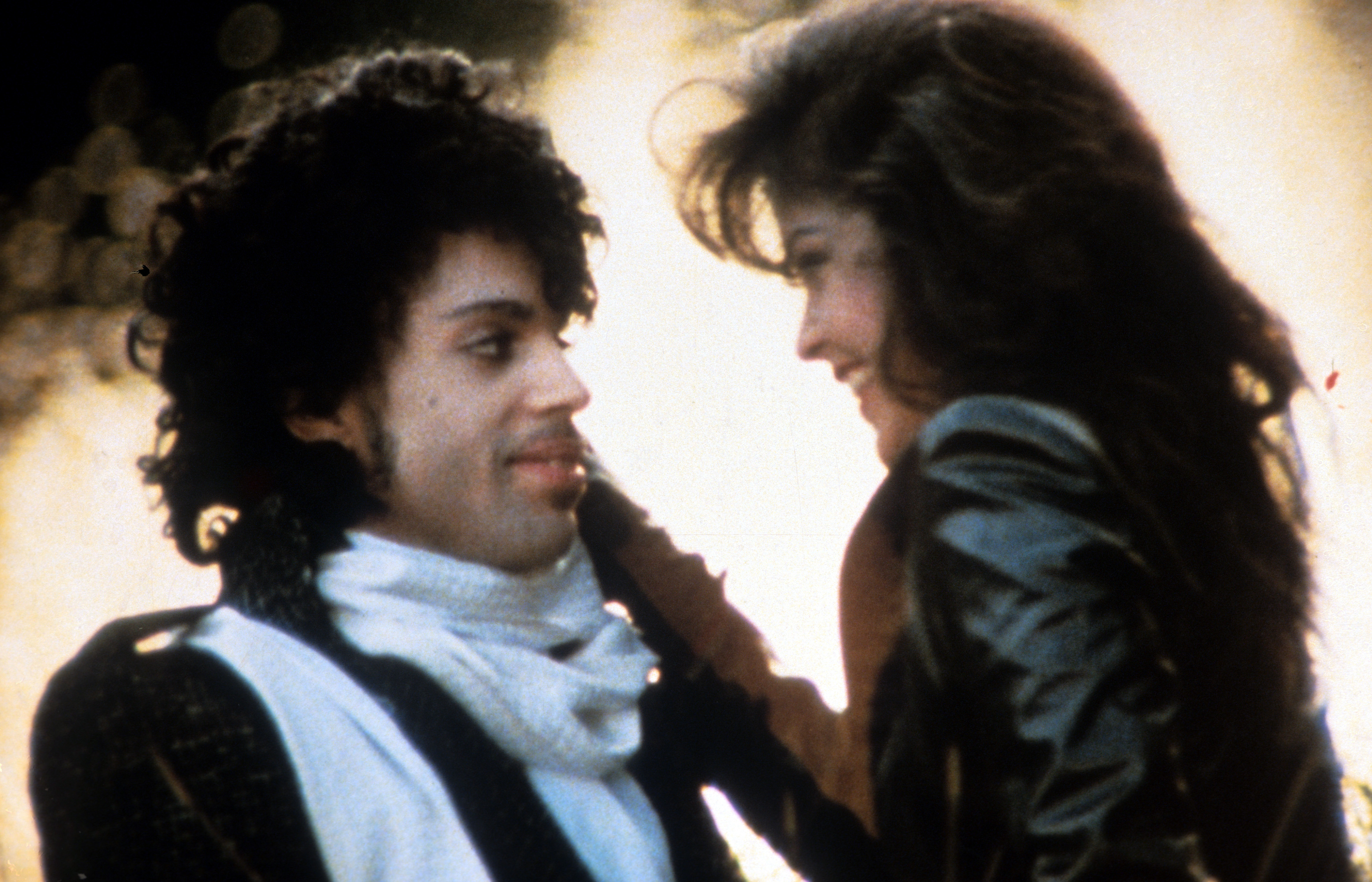 'Purple Rain' Taught Me How To Be In A Band