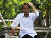 Indonesia's President-elect Joko