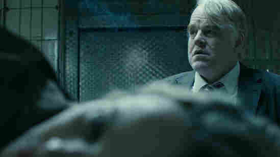 Anton Corbijn directed Philip Seymour Hoffman in one of his final roles — playing a haggard German intelligence agent in the film adaptation of the John le Carré spy thriller A Most Wanted Man.
