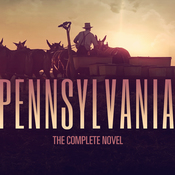 The cover of Michael Bunker's self published book Pennsylvania Omnibus.