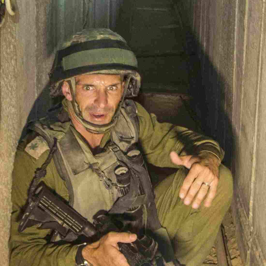 The Long History Of The Gaza Tunnels