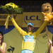 Vincenzo Nibali Set For Tour De France Victory