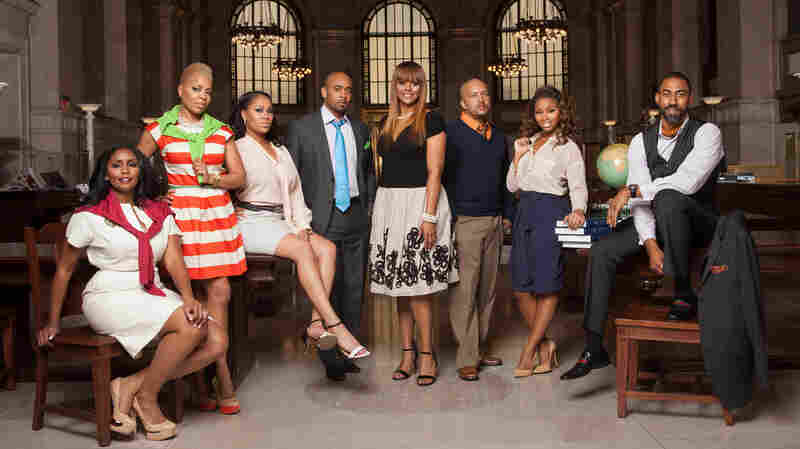 """On Wednesday, Lifetime premiered BAPs, a reality show that follows """"an exclusive, privileged and affluent group of African American friends from St. Louis who self-identify as 'BAPs' — Black American Princesses and Princes."""""""