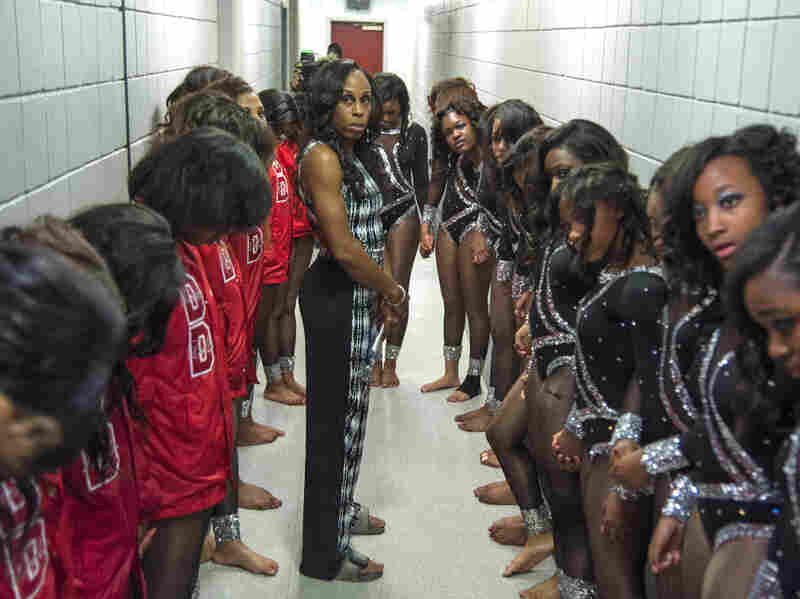 Lifetime's unscripted dance show Bring It! follows a hip-hop dance team in Mississippi. It's the network's fastest-growing show — ever.