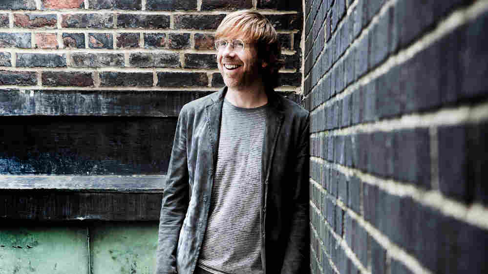 "Trey Anastasio's World Cafe recording of""Let Me Lie"" is a free download today."