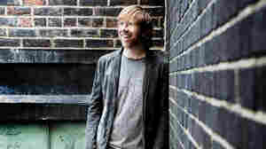 """Trey Anastasio's World Cafe recording of""""Let Me Lie"""" is a free download today."""