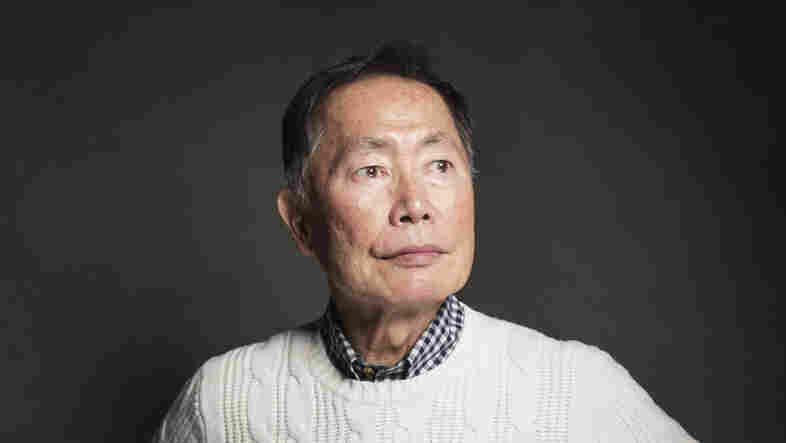 From 'Star Trek' To LGBT Spokesman, What It Takes 'To Be Takei'