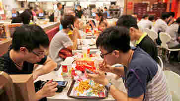 Fast-Food Scandal Revives China's Food Safety Anxieties